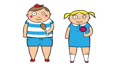 Nadwaga i otyłość u dzieci i młodzieży | Gazetacodzienna